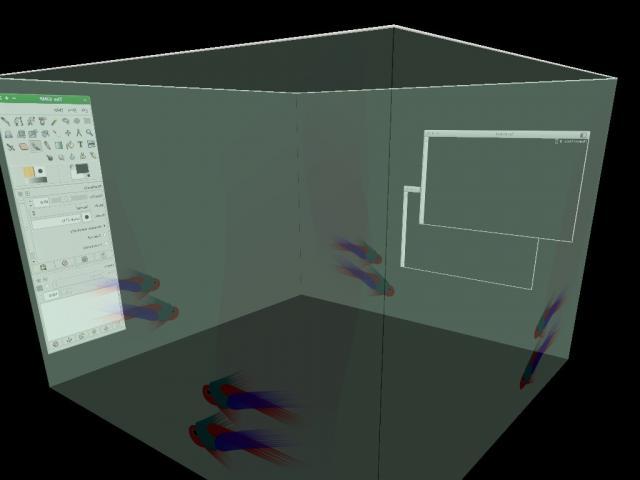 fishtank (beryl cube)