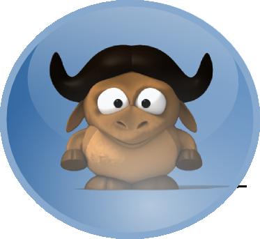 GNU Bubble