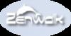 Zenwalk logo